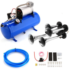 Blues, vehicleairhorn, automotivetool, Kit