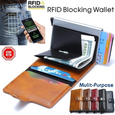 leather wallet, Fashion, leather, Men