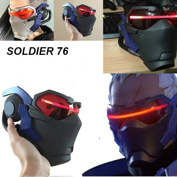 Collectibles, Cosplay, Gifts, athemissoldier76