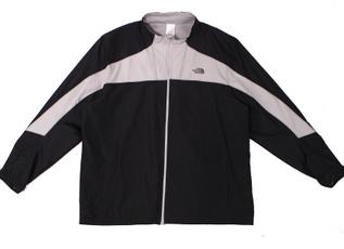 Jacket, Fashion, black