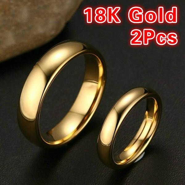 engagementringset, couplepromisering, Fashion, wedding ring