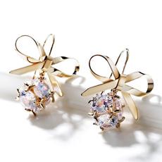 Elegant, earrings jewelry, Jewelry, vintage earrings