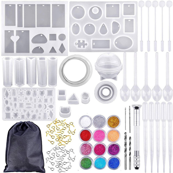 jewelrymakingtool, Jewelry, Bags, Silicone