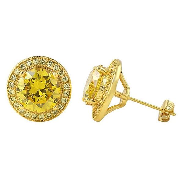 Sterling, yellow gold, DIAMOND, Jewelry