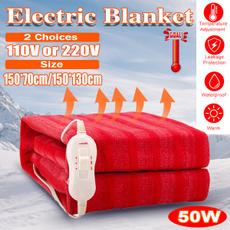 electricblanket, warmblanket, Winter, Home & Living