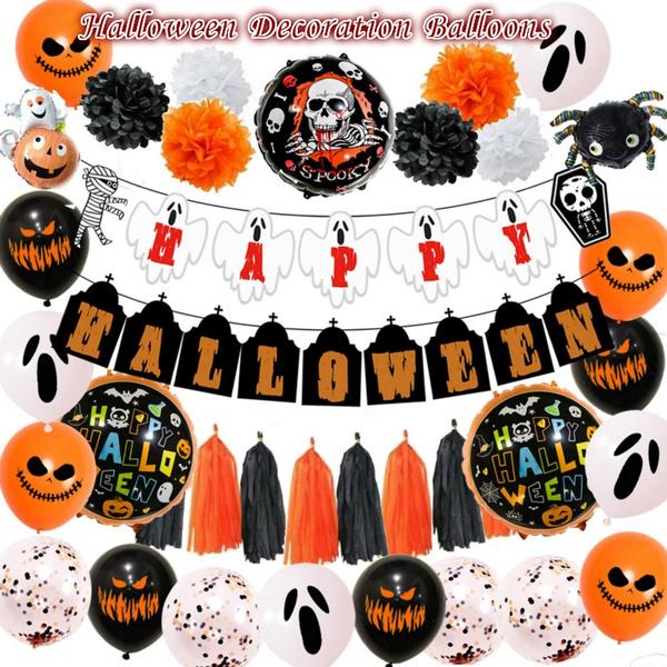 ghost, Funny, flagbanner, halloweenfashion