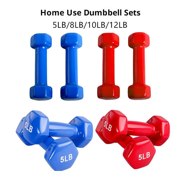 Colorful, strengthtrainingequipment, Fitness, Workout