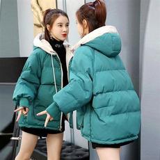 down, Jacket, Women's Fashion, Fashion