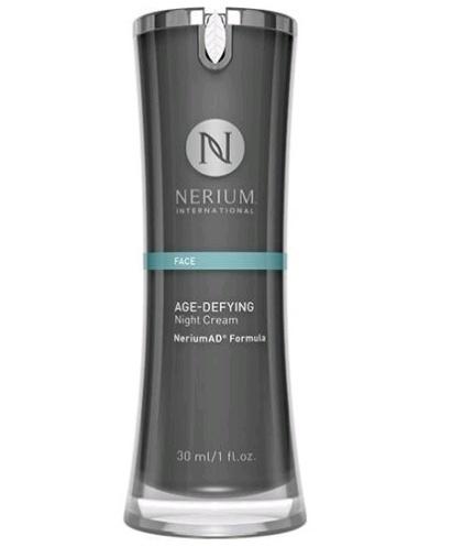 neriumadagedefyingdaycream2bottlesbyneri, skincareset, neriumadnightcream, skincaremask