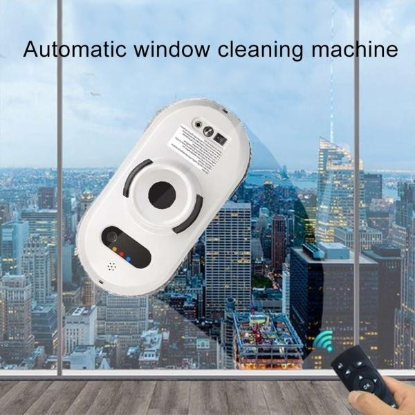 Control, Cleaner, Electric, Glass