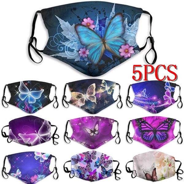 mouthmask, butterflymask, Cover, Masks