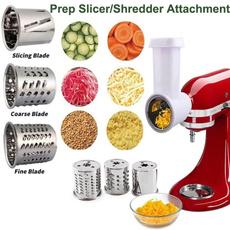 kitchenaidattachment, shredderattachment, kitchenaidaccessorie, Mezcladoras