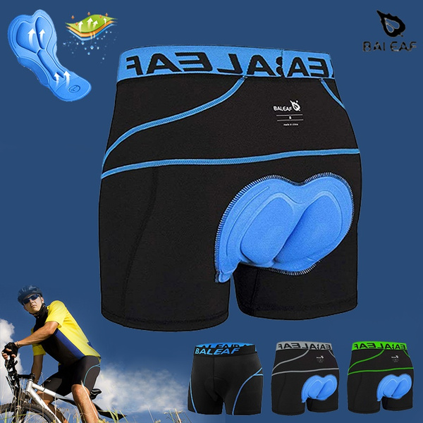 padded, Underwear, Outdoor, Cycling