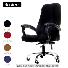 chaircover, Spandex, Office, Waterproof