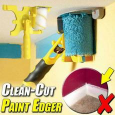 paintingroller, rollerbrush, Decoración de hogar, Hogar y estilo de vida