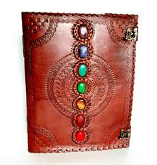 artistbook, handmadecover, leather, Journal