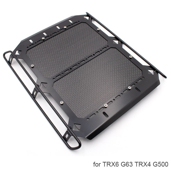 g500, roofrack, Cars, rccarpart