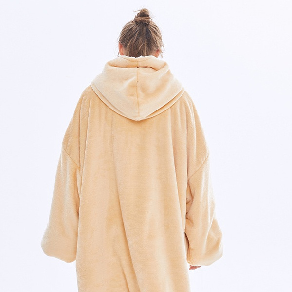 hooded, Blanket, hoodedblanket, comfy