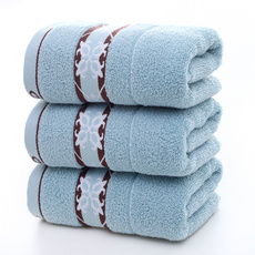 Shower, Bathroom, longstaple, Towels