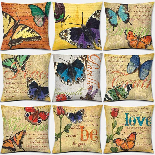 case, butterfly, Fashion, Home & Living