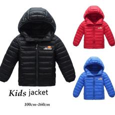 boysjakcet, Fashion, hooded, Winter