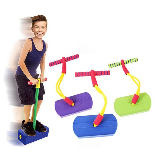 Equipment, Fitness, Outdoor, pogostick