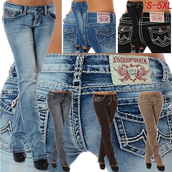 summerfashionwomensjean, Woman, pants, fashionjean