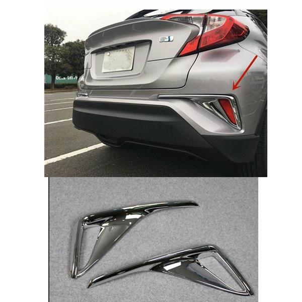 Trim, Abs, chrome, Toyota