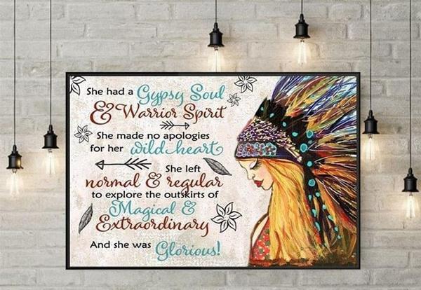 Canvas, gypsy, Paper, hippie