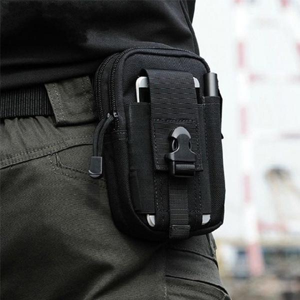 zainomilitare, mobilephonebag, Outdoor, Waist