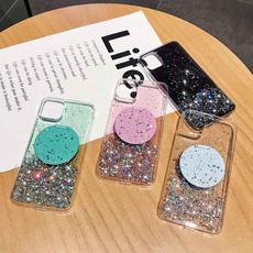 Fashion, Star, Silicone, iphone11promaxcase