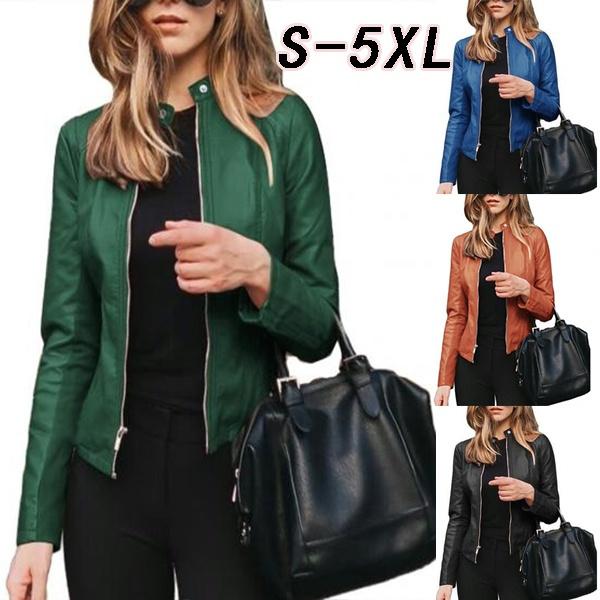 Fashion, pulpatherjacket, ladiesjacket, leather