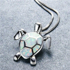 Turtle, cute, Fashion necklaces, Jewelry