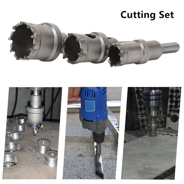 industrialsupplie, holecutter, cuttingset, Tool