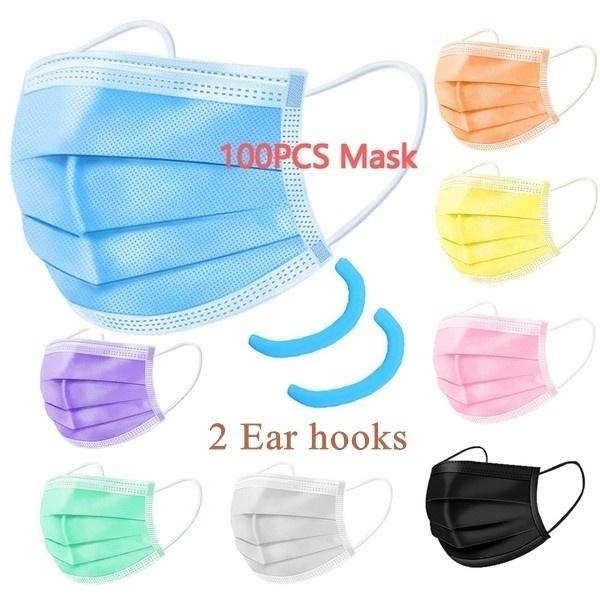 dustmask, Elastic, disposablefacemask, maskextender