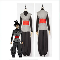 Cosplay, Dragon Ball Z, songokuhalloweencosplaycostume, songokucosplaycostume