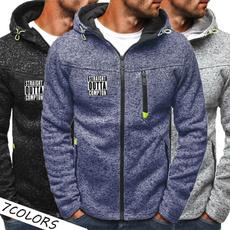 Jacket, Fleece, Fashion, casacomasculino