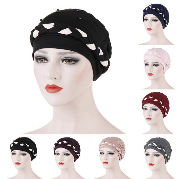 Head, muslimheadgearcap, elasticturban, Elastic