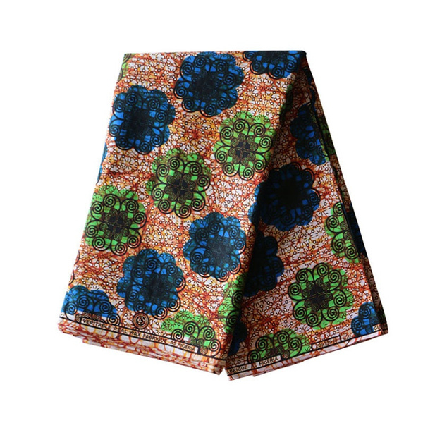 africanprint, Cotton fabric, Cotton, Fabric