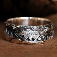 Antique, King, Jewelry, Gifts