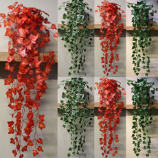 fakefoliageflower, Decor, Flowers, garlandplant