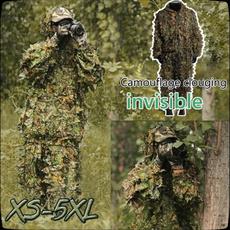Fashion, leaf, Hunting, Clothing