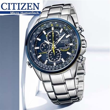 Chronograph, Blues, Fashion, Jewelry