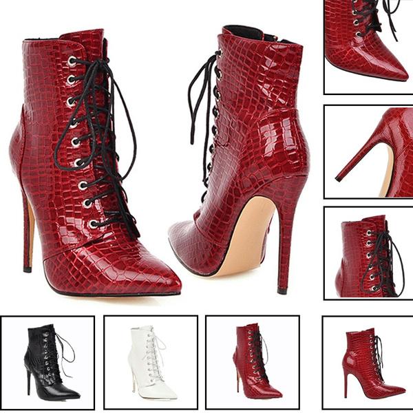 Fashion, Lace, high, Women's Fashion