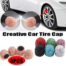 DIAMOND, Fashion, cartirevaluecase, tyrevalvecap