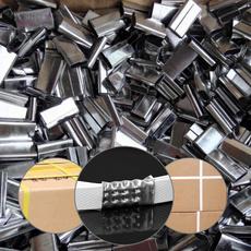 Box, warehousetool, Iron, wrappingbuckle