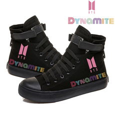 Chaussures, K-Pop, Sneakers, Fashion