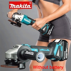 Batteries, brushlessanglegrinder, Fashion, Electric