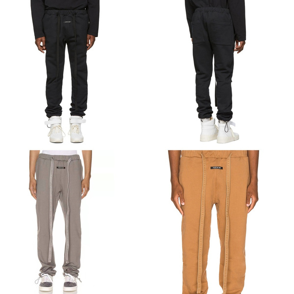 trending, Fashion, pants, fearofgod