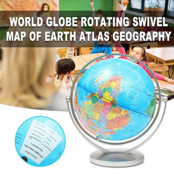 earthmap, worldmap, Office, Gifts